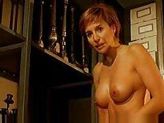Salon Home SPA, Gina Killmer, gyakorló különböző masszázs technikák, kísérletezik olaj, zsír és egyéb összetevők lehetővé teszi számára, hogy az ügyfelek masszázs terápia, gyógyítás. Szőke férfi, legyőzhetetlen egy mellény közvetlenül találkozik egy régi barát Barra brass, amely egyre undorodik magát, ő nagyon utálta a testem, a megjelenése, annak ellenére, hogy jól néz ki, öltözött különleges, bájos, elegáns. Az ügyfelek kell újraéleszteni, és ez a legjobb dolog lesz masszírozni halolaj, valamint az elemek